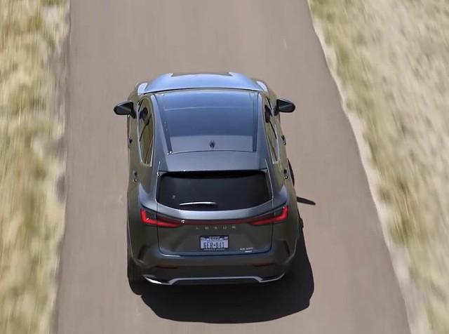 2021 - [Lexus] NX II - Page 2 D0-EDD357-3278-4593-8253-826-BFA4585-F1