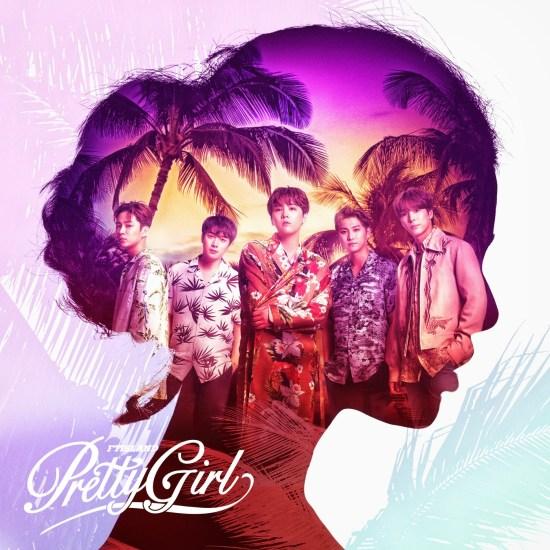 [Single] FTISLAND – Pretty Girl