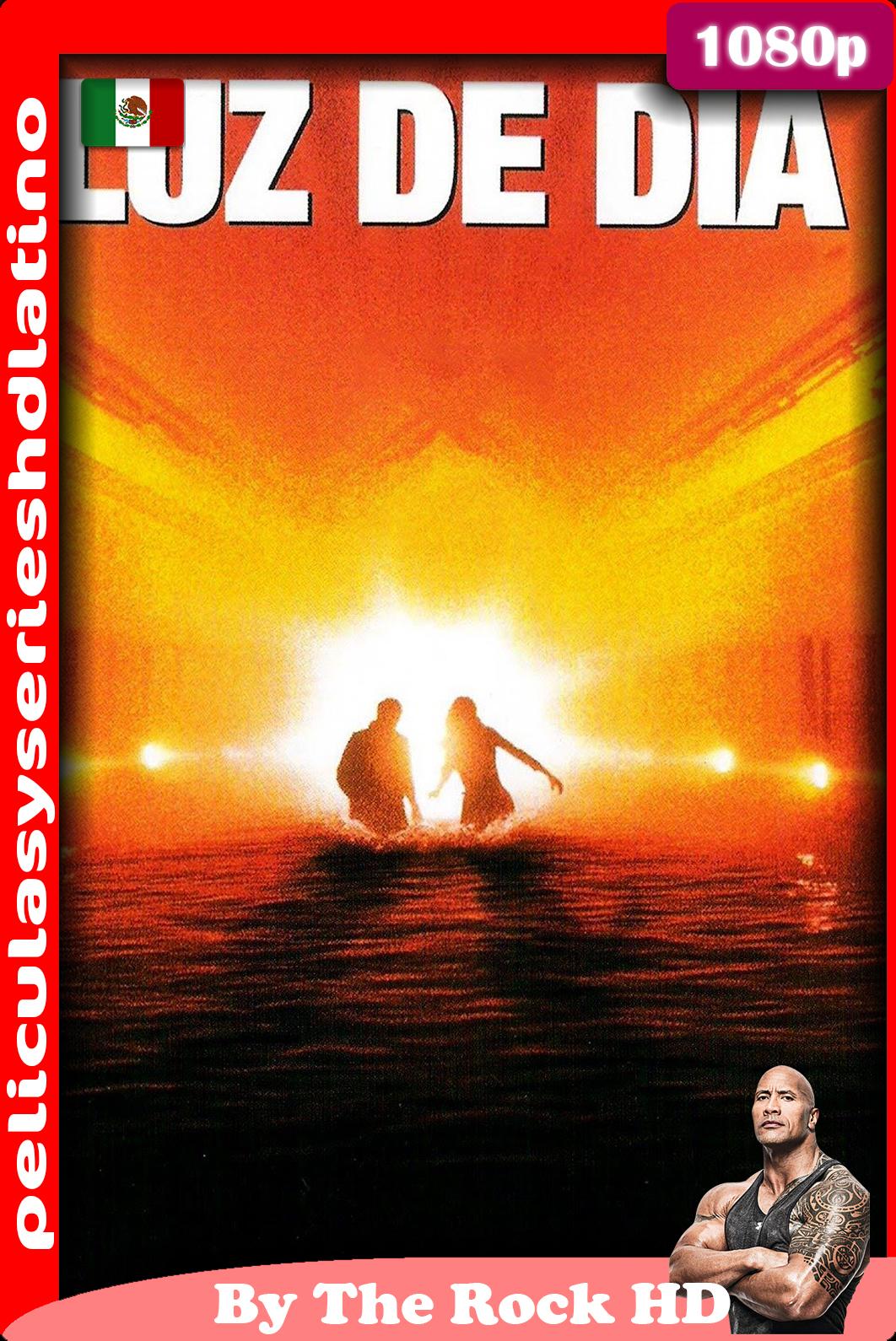 Daylight (Pánico en el túnel), (1996) [1080p] [Latino] [Google Drive]
