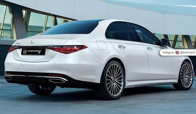 2020 - [Mercedes-Benz] Classe C [W206] - Page 8 1404-DCEC-3-FD9-4-CB4-B1-D7-06-A09-C8-CA063