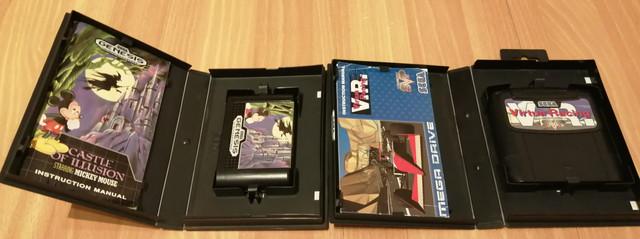 Ouvert MAJ 01/08/2019 [Vds/Échange] Sega Ms et  Megadrive Jeux et pack / Nintendo Action Set - Sony à venir - Page 5 IMG-20191127-211246