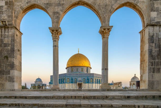The Best Tour Package in Jerusalem