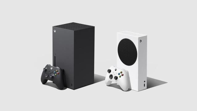 Xbox Series X|S Preorder