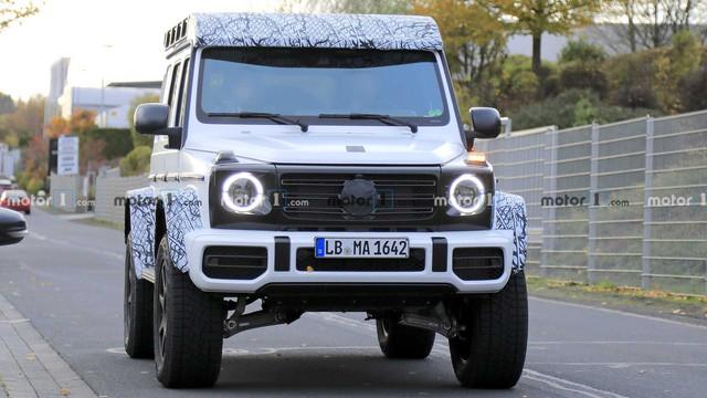 2017 - [Mercedes-Benz] Classe G II - Page 10 D8-C7-C46-E-B7-E5-4734-9-B0-C-40-A7-F77-E4767