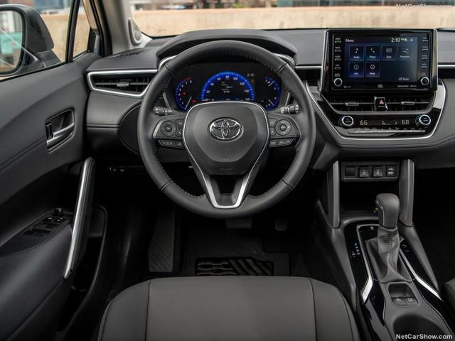 2021 - [Toyota] Corolla Cross - Page 4 40-C90-F07-8-C53-4144-8-F9-F-5471-DAEC0-E40
