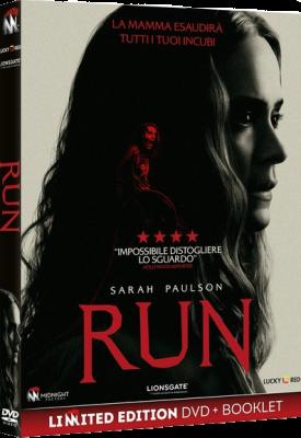 Run (2020) DvD 5