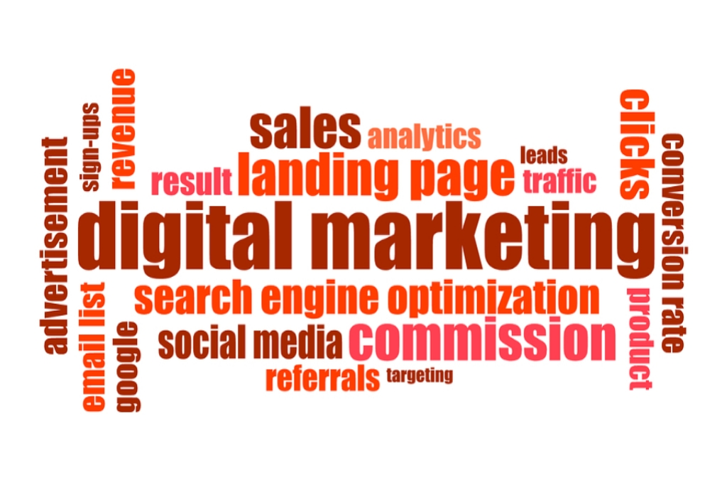 Neutral Report Reveals The Unanswered Questions on Internet Marketing Definition