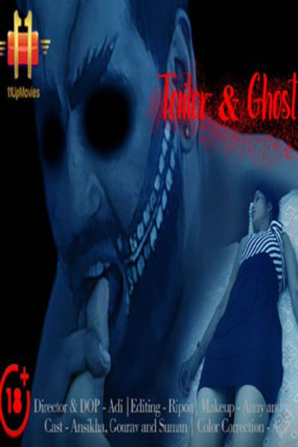 Tailor And Ghost (2021) Hindi 11UPMovies Short Film 720p Watch Online