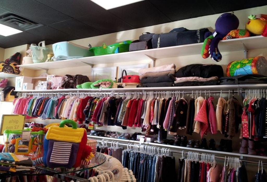 Baby Store Childrens Born