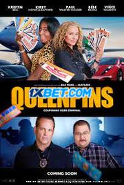 Queenpins (2021) Telugu Dubbed Movie Watch Online