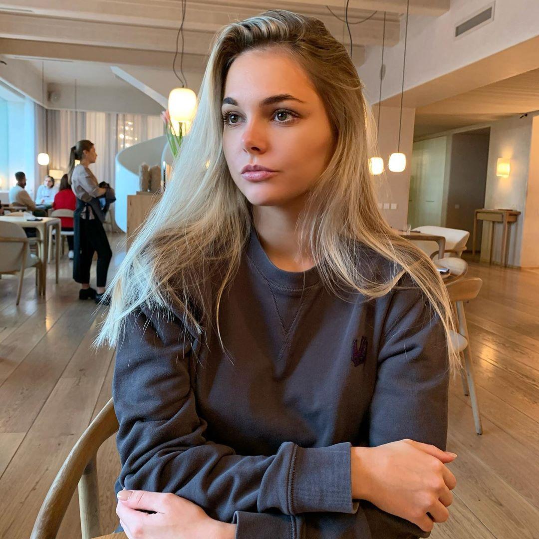 Image of Oktyabrina Maximova