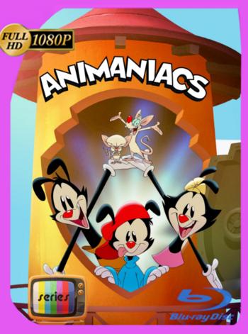 Animaniacs (2020) Temporada 1 HMAX WEB-DL [1080p] Latino [GoogleDrive]