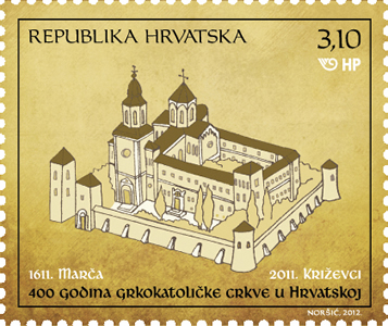 2012. year 400-GODINA-GRKOKATOLI-KE-CRKVE-U-HRVATSKOJ