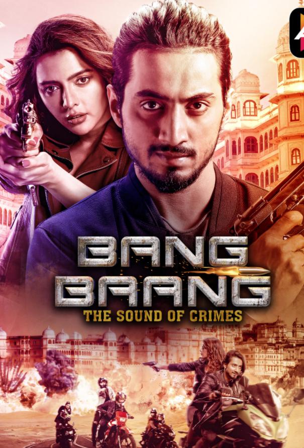 Bang Baang Season 1 Complete