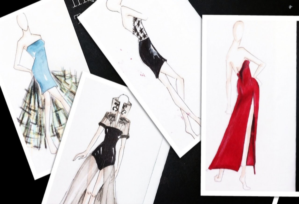 Fashion Designer Financial For Buy Material