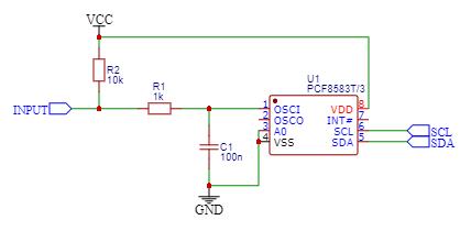 pcf8583-counter