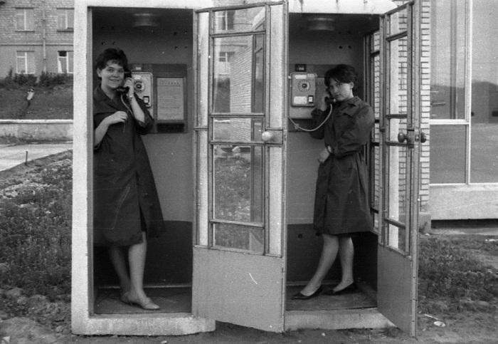 Как некоторые советские граждане ухитрялись звонить бесплатно