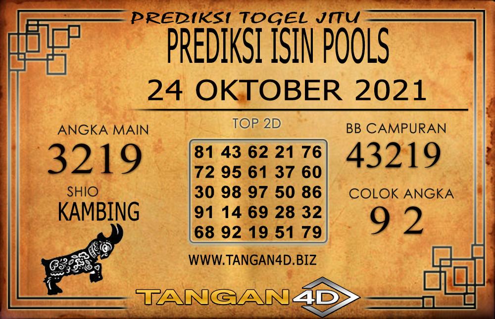 PREDIKSI TOGEL ISIN TANGAN4D 23 OKTOBER 2021