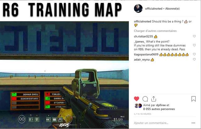 R6-Training-Map
