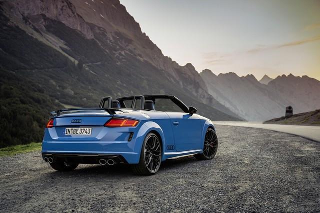 Accent sportif : l'Audi TTS competition plus A208521-medium