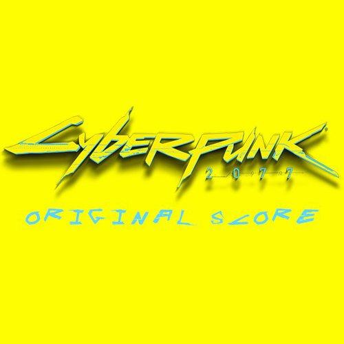 Cyberpunk 2077 - Original Score MP3