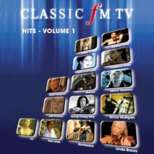 Compilations incluant des chansons de Libera Classic-FM-TV-Hits-Volume-1-300