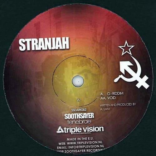 Download Stranjah - G-Riddim / Void mp3