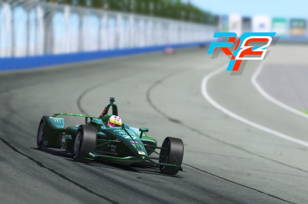VRC Inycar 2019 - Final Round - Fontana