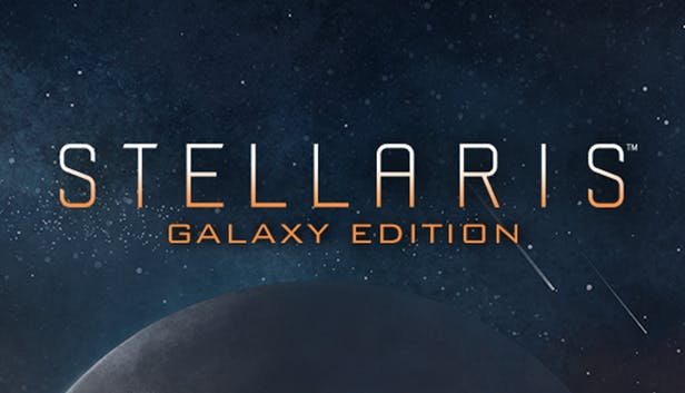 Stellaris: Galaxy Edition v.2.3.3.1+ DLC (GOG)