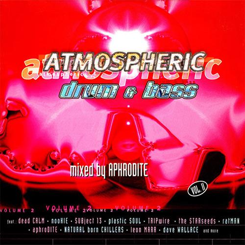 VA - Atmospheric Drum & Bass Vol. 2 1997
