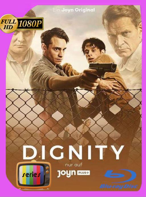 Dignity (2019) Serie Completa AMZN WEB-DL [1080p] Latino [GoogleDrive] [zgnrips]