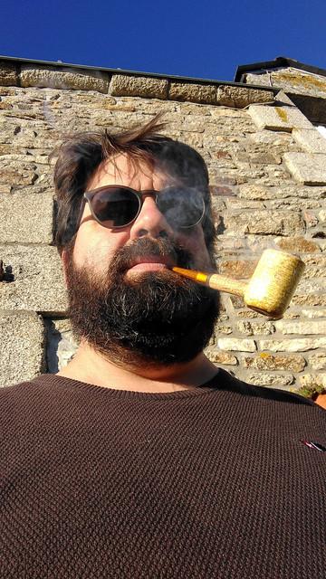 Le 4 a la Saint Borromé que de belles fumées Ms