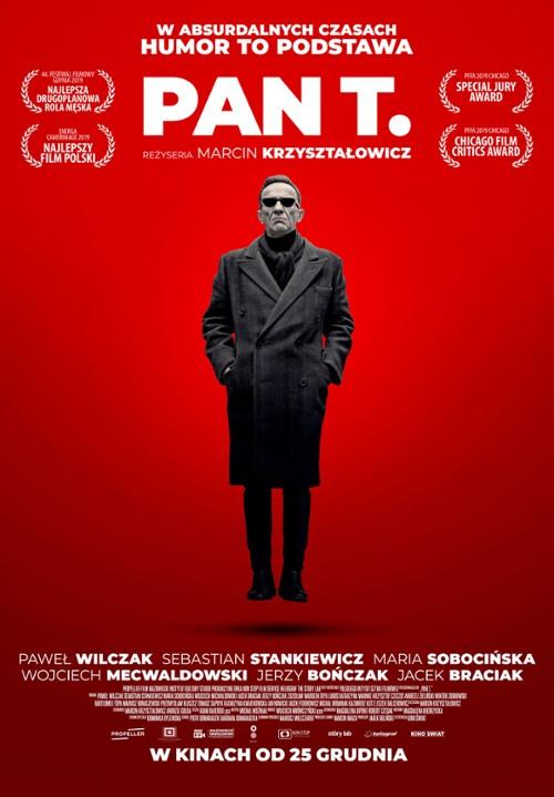 Pan T. (2019) PL.480p.WEB-DL.XViD.AC3-MORS / FILM POLSKI