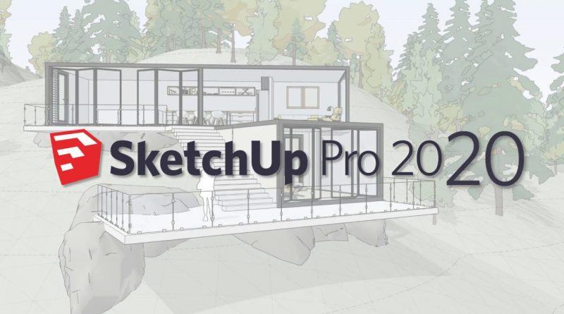 sketchup-2020