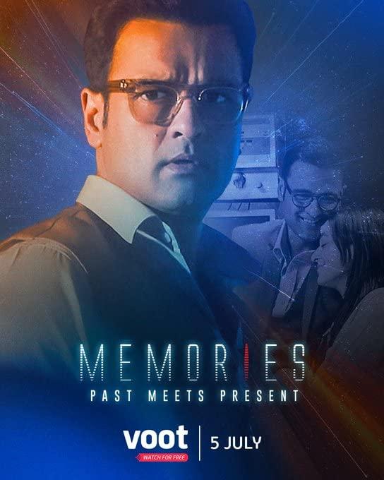 Memories | 2021 | S01 | Hindi | 1080p | 720p | WEB-DL