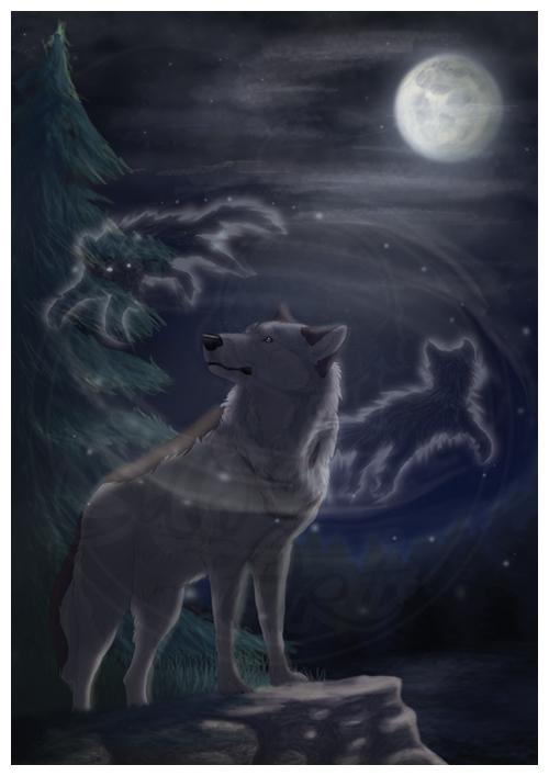 Mystinen yö