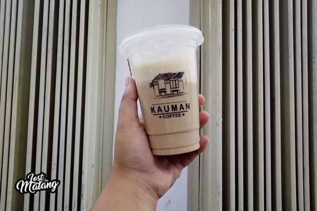 Kauman Coffee, Kopi Enak Tersembunyi