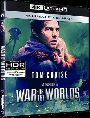 La Guerra Dei Mondi (2005) FullHD 1080p HEVC AC3 ITA/ENG