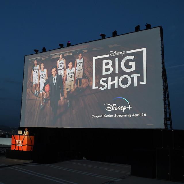 Big Shot [ABC Signature/Disney - 2021] 130