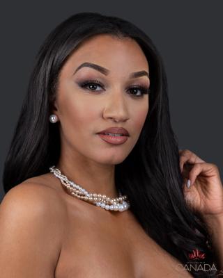 candidatas a miss universe canada 2020. final: 24 oct. - Página 5 Kalika-Hastings-2020