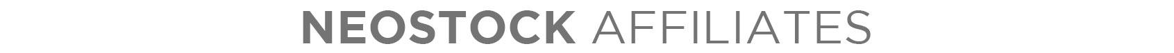 neostock affiliates page affiliates title