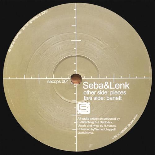Seba & Lenk - Banett / Pieces
