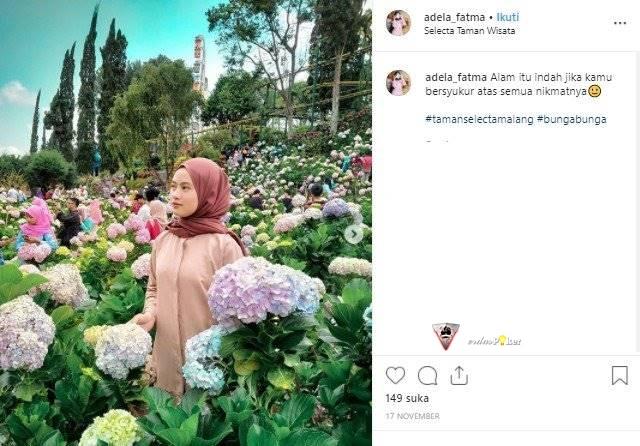 Ini 4 Rekomendasi Destinasi Wisata Instagramable di Batu, Malang, Keren
