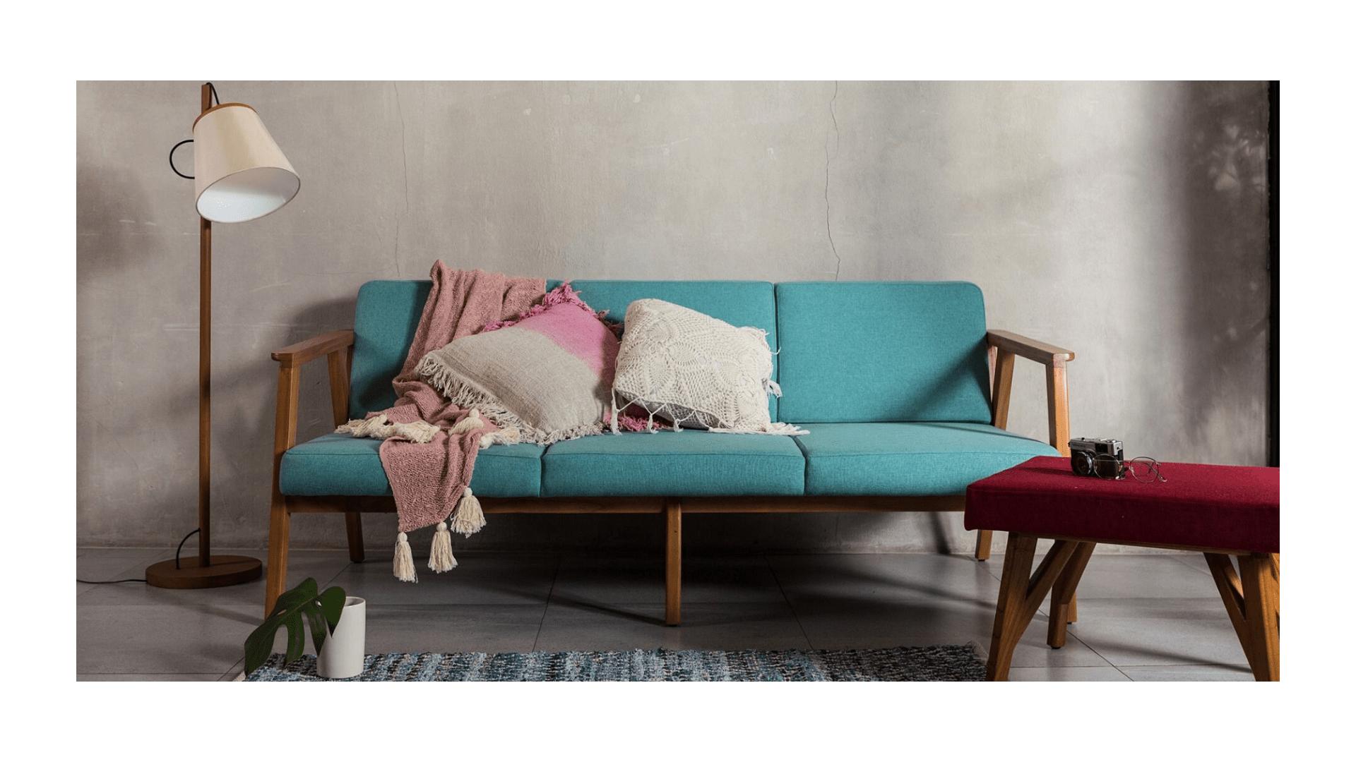 Jual Sofa Minimalis di Jeneponto