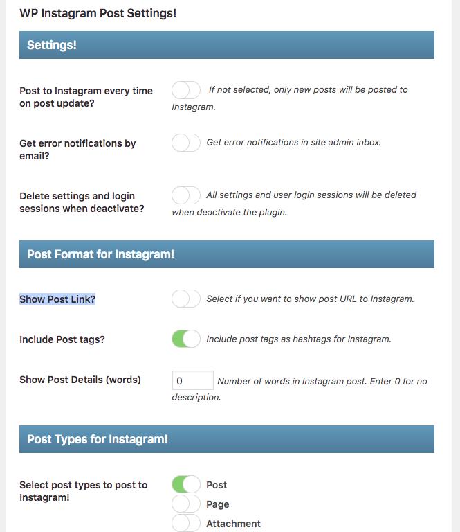 Duplicate posts | WordPress org