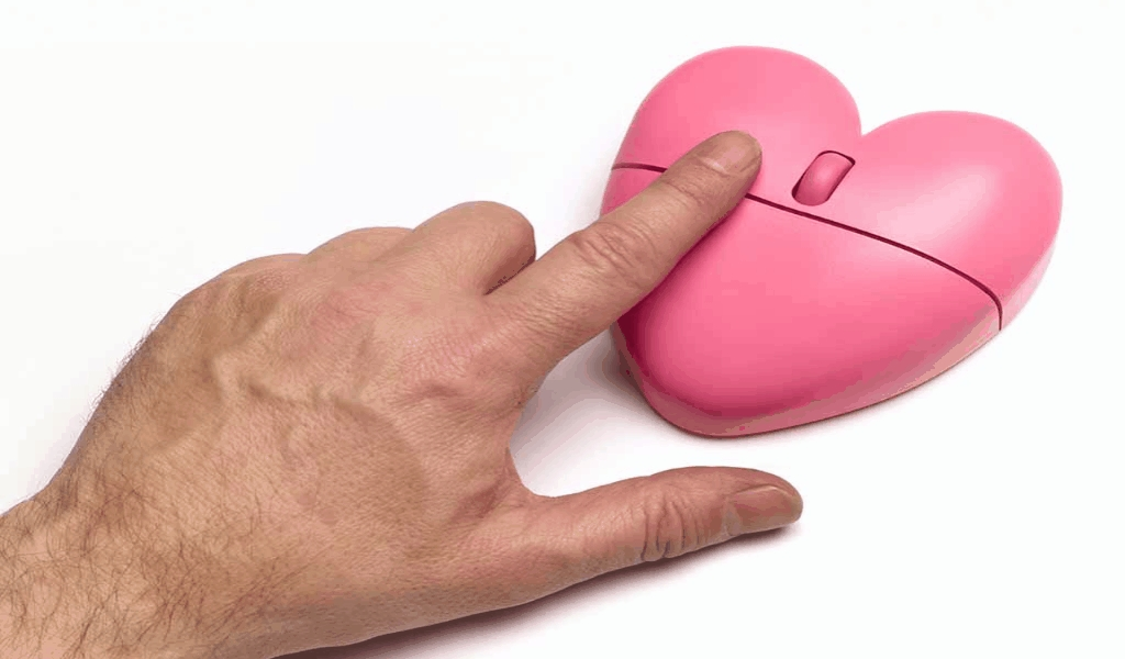 The Released Key to Two Finger Online Dating Jobs Found