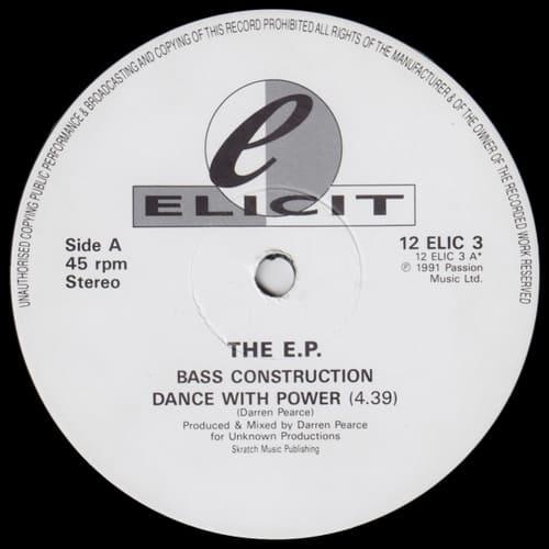 Download Bass Construction - The E.P. mp3
