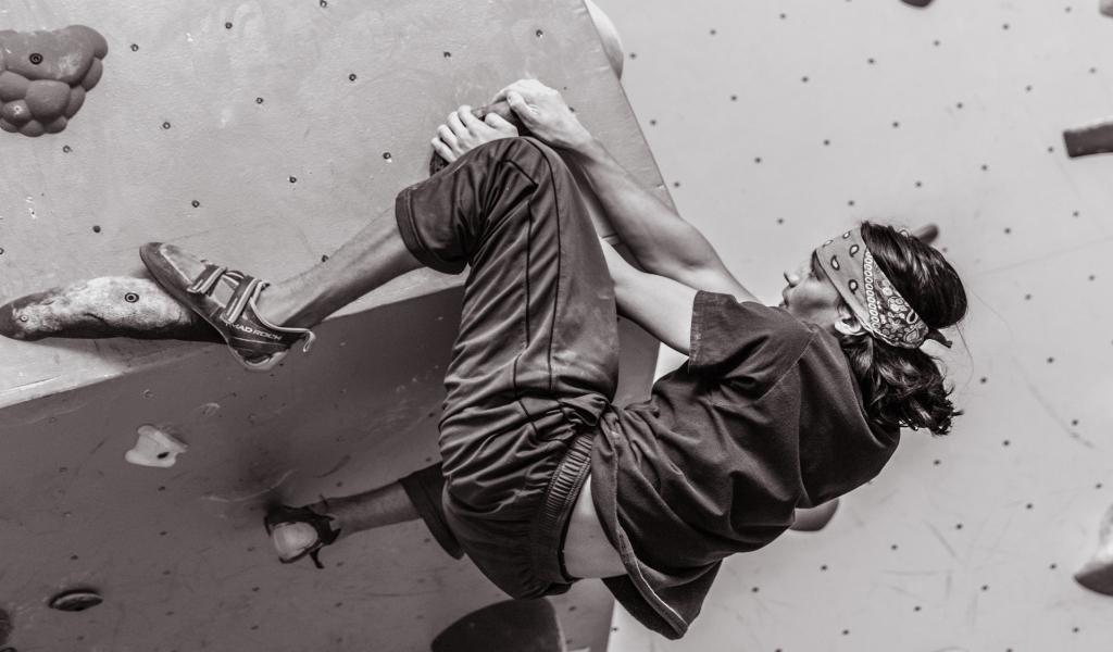Fry Club Climbing Sports News