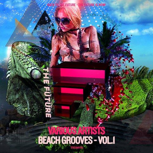 VA - Beach Grooves, Vol.1 (2021)
