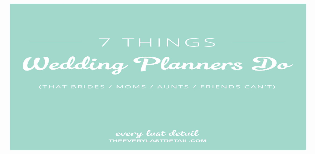 The Insider Secrets of Wedding Planner Online Discovered